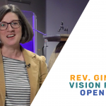 Rev Ginger's Vision For An Open Table