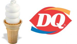 DQ Ice Cream