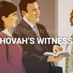 From Southern Baptist To Jehovah's Witnesses