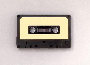 Cassette Tape Ministry